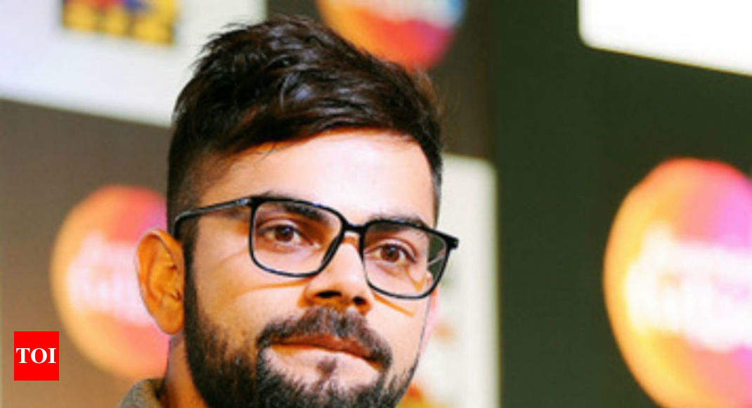 Virat Kohli cancels Rs 34 crore flat booking with Omkar Developers - Times of India