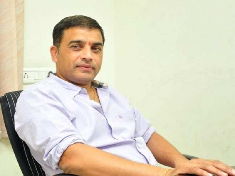 Dil Raju acquires distribution rights of Puri Jagannadh's 'Mehbooba'