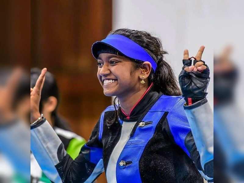 It feels amazing to break the world record: Elavenil Valarivan