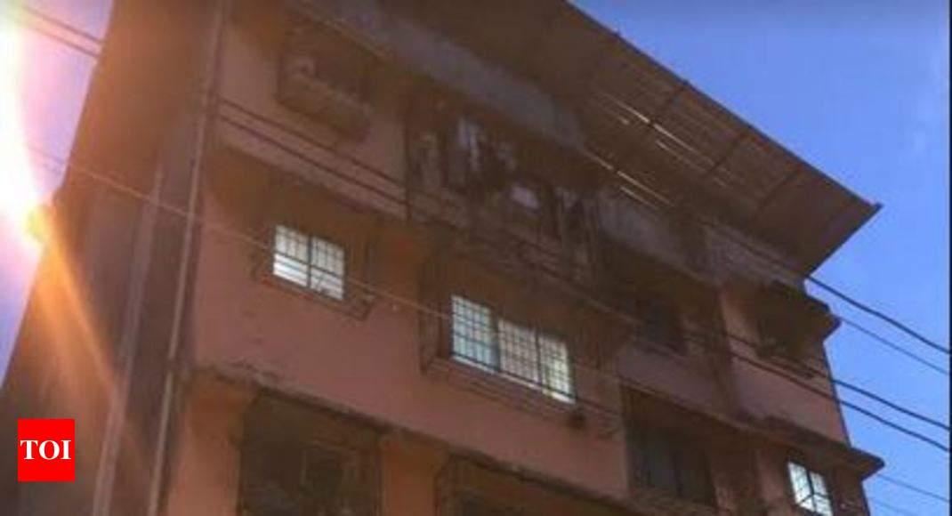 Constable suicide mumbai cop fighting depression dies for Terrace 6 indore address