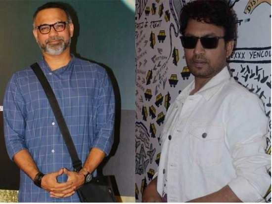 Irrfan Khan Was To Play A Crossdresser In Filmmaker Anup