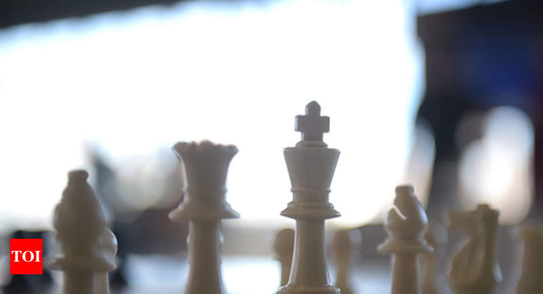 Nagpur first in India to host World Youth chess championship