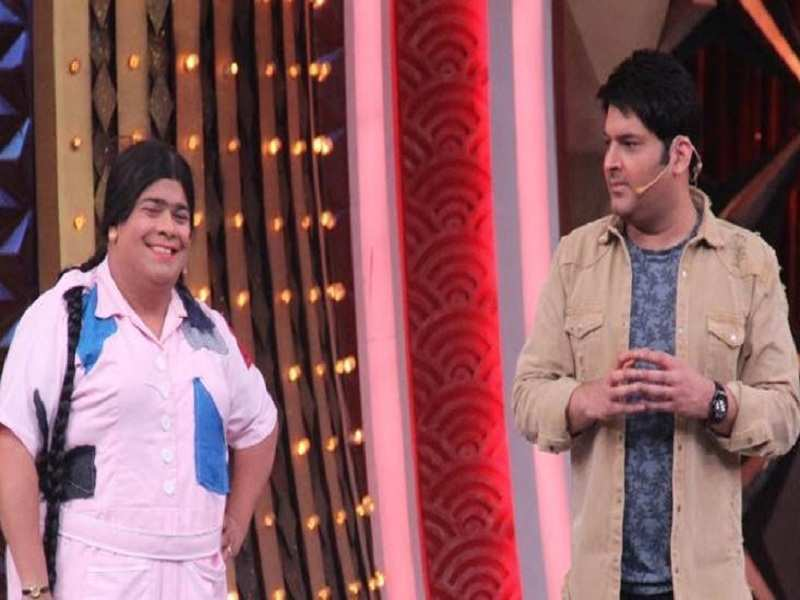 Family Time with Kapil Sharma Review: Hits and Misses of the show