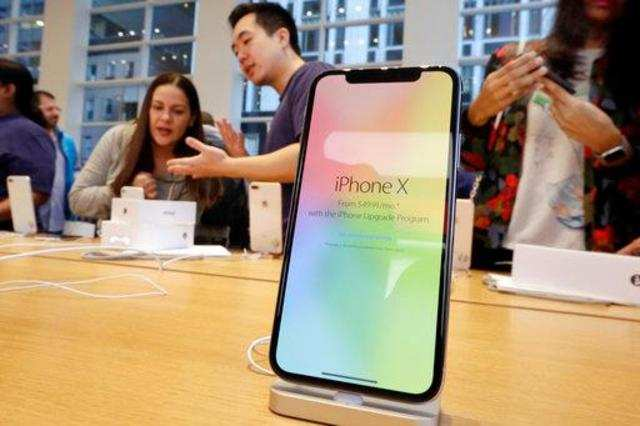 Apple iPhone X may get a new colour variant soon
