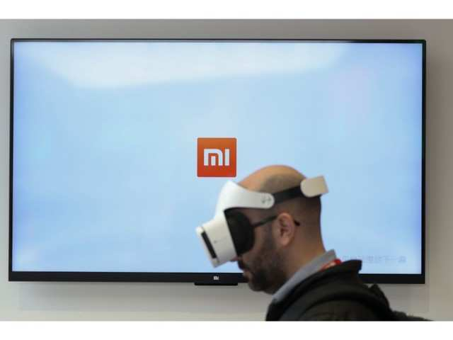 Xiaomi plans major investment in Indian startups