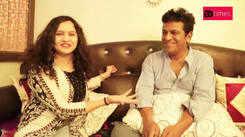 Kannada talk show host Shivraj Kumar gets candid