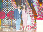 Natasha Poonawalla and husband Adar Poonawalla