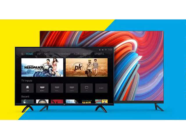 As part of the launch offers, Flipkart is offering 5% off with Axis Bank Buzz Credit Card. On both the models of the Mi TV 4A, users also get Jio JMR541 at Rs 999 with Rs 2,200 cash back after 15 days of purchase of this TV.