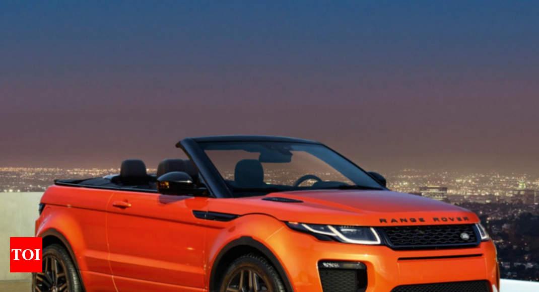Range Rover Evoque Price Convertible Range Rover Evoque Suv