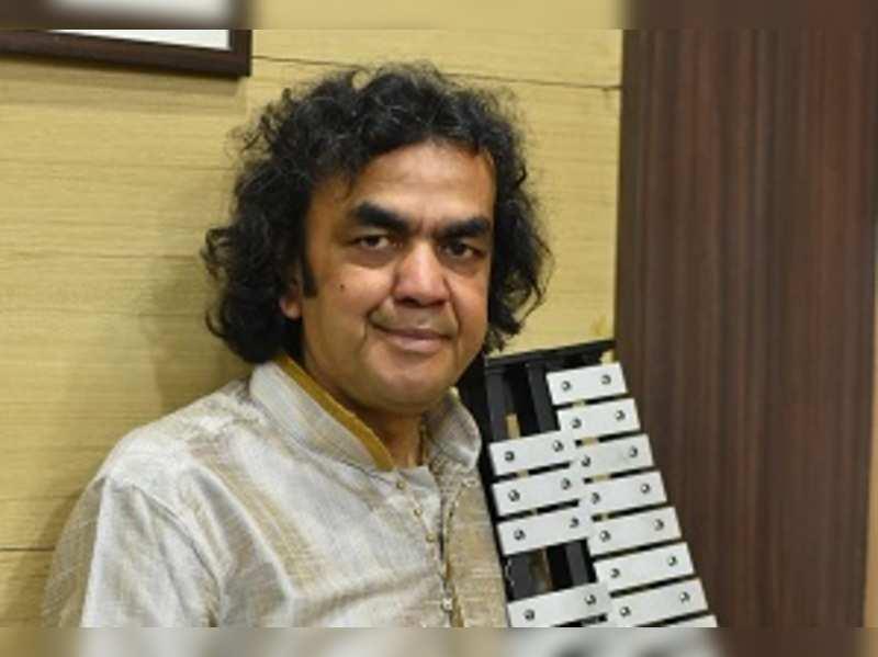 Pt Sanatan Goswami releases his latest album