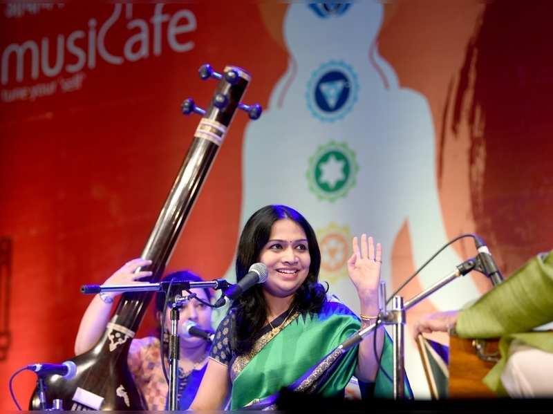 Durga, a concert on women empowerment held in Pune