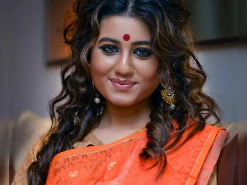 Swastika Dutta 's date with fight master