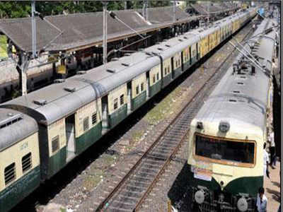 Bengaluru-Hosur route via trains : Techies on this train