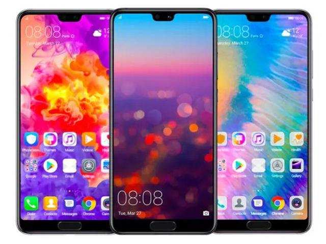 The triple 'O' in the word soon highlight that the company will bring its triple camera smartphone P20 Pro in India.
