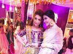 Dua Malik and Humaima Malick