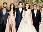 Ambani's family photo
