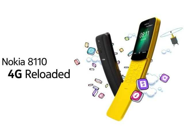 he device that came as a rebirth of the classic Nokia 8110 generated a lot of hype but unfortunately it may not hit one of the biggest smartphones and feature phone markets in the world – India, learns Gadgets Now.