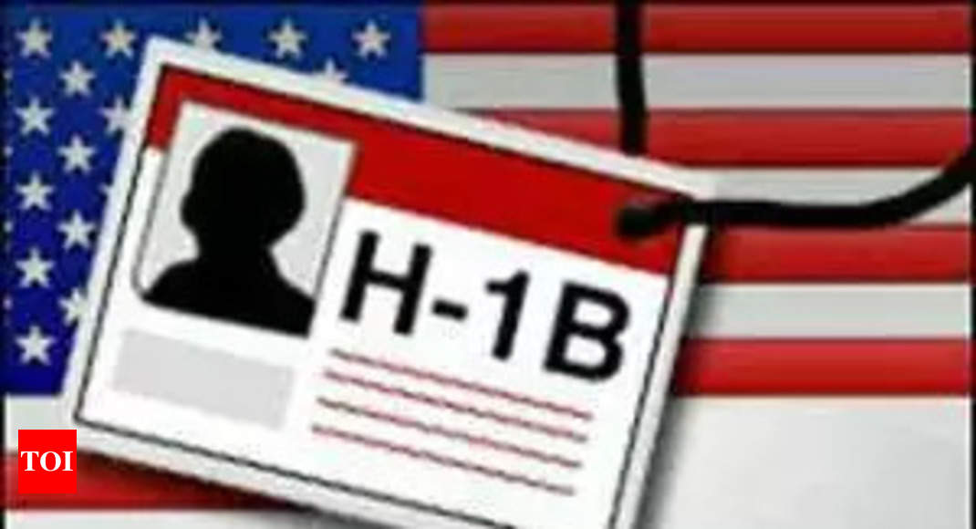 Multiple H1B applications would attract rejection: warns USCIS