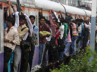 Railway Recruitment 2018: Over 2 8 crore people apply for