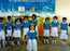 Drama performed by primary school children in Aurangabad