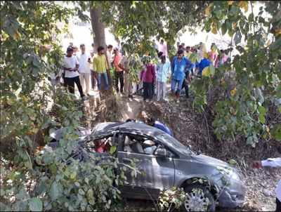 Ghaziabad accident: 3 killed, 5 hurt in road accident in