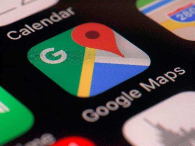 No internet? Here's how to use Google Maps offline on