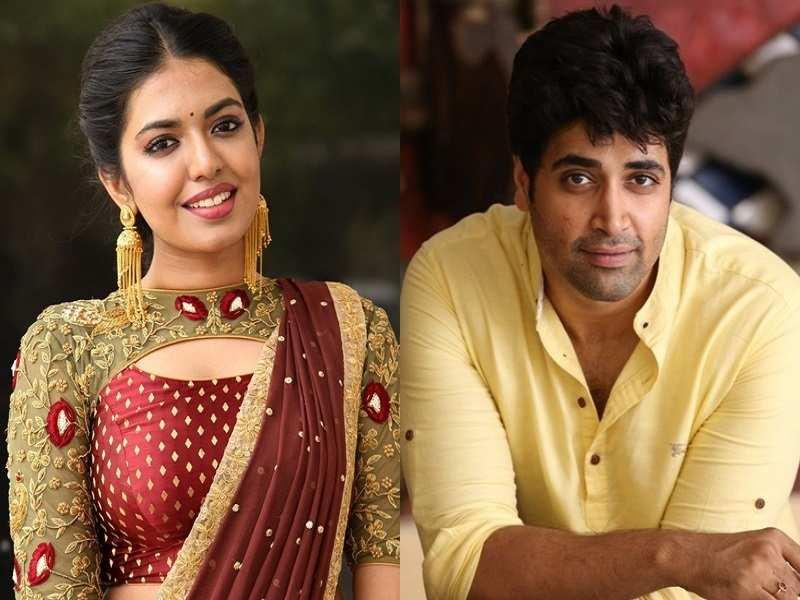 '2 States' Telugu remake to go on floors soon