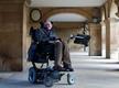 Stephen Hawking's hi-tech wheelchair to live on