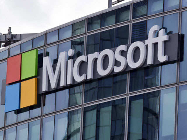 Microsoft Ventures keen on investing in Desi startups