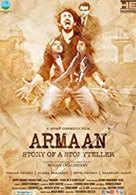Armaan - story of a storyteller