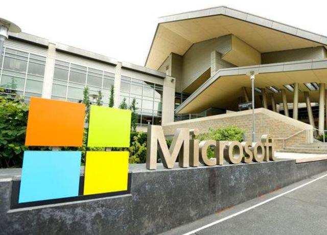 Desi startups, Microsoft is eyeing you