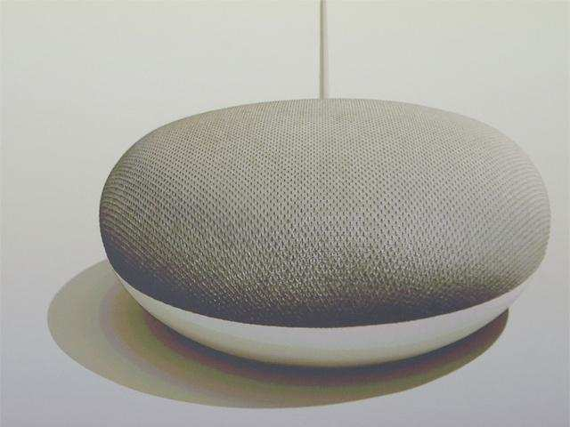 Image result for Google launching smart speakers in India this month