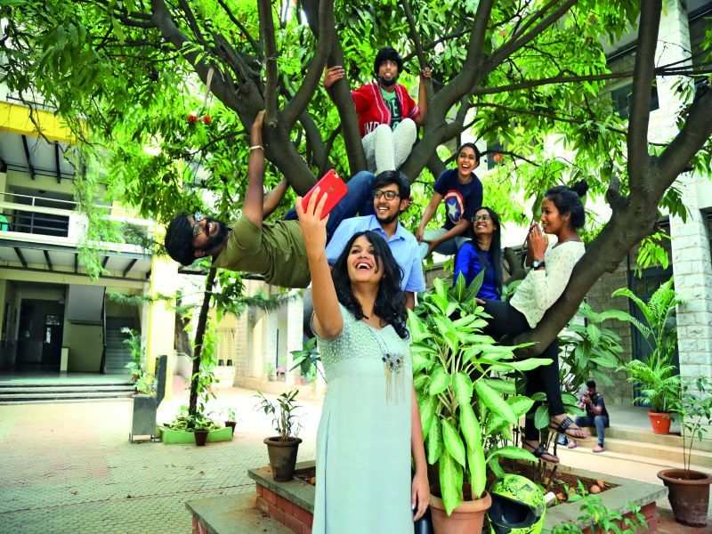 Final-year students gear up for a bittersweet farewell