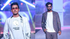 Mr Indias at Bombay Times Fashion Week 2018