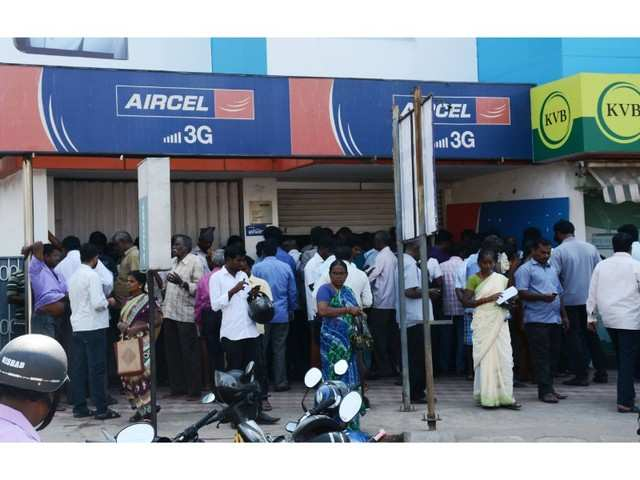 Maxis provides Rs 95 cr to Aircel employee's salaries, expenses