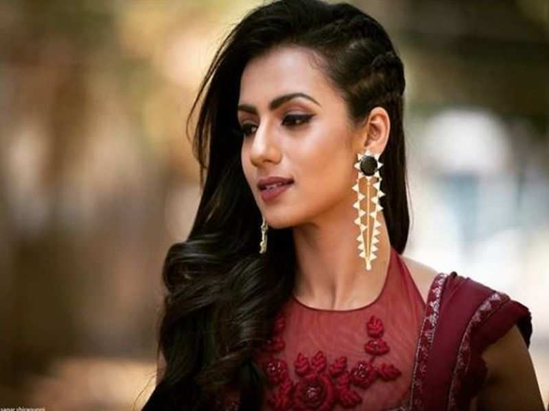 Sruthi Hariharan is all set to inspire everyone