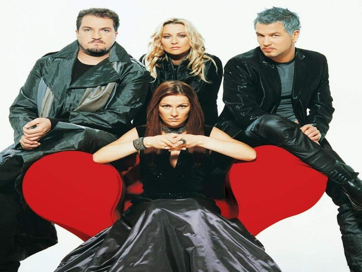 When Ace Of Base Rode The Wheel Of Fortune Bengaluru News Times Of India