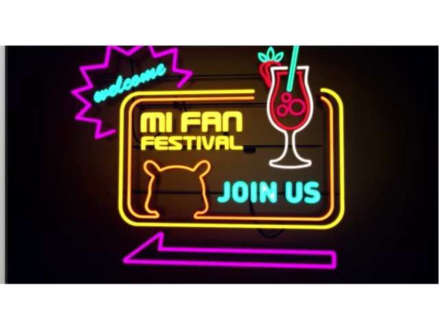 Xiaomi to hold Mi Fan Festival on April 4-5, to offer discounts and coupons on smartphones