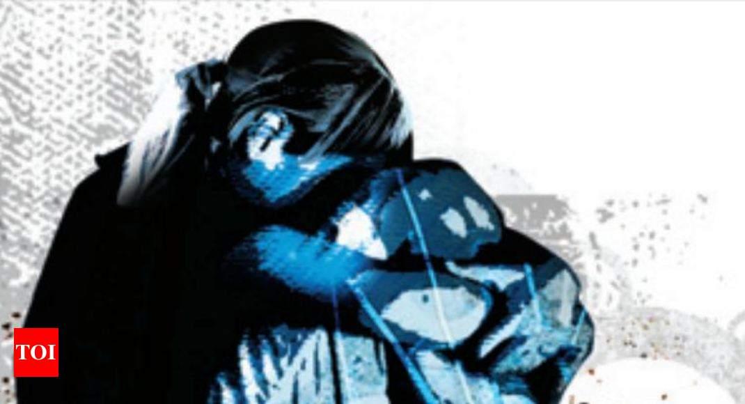 Teens Use Sex Clip To Blackmail, Rape Minor  Mumbai News