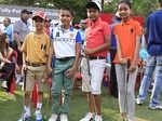 Revanth Shukla, Arhaan Swaika, Aashrut Almal and Avantika Goenka