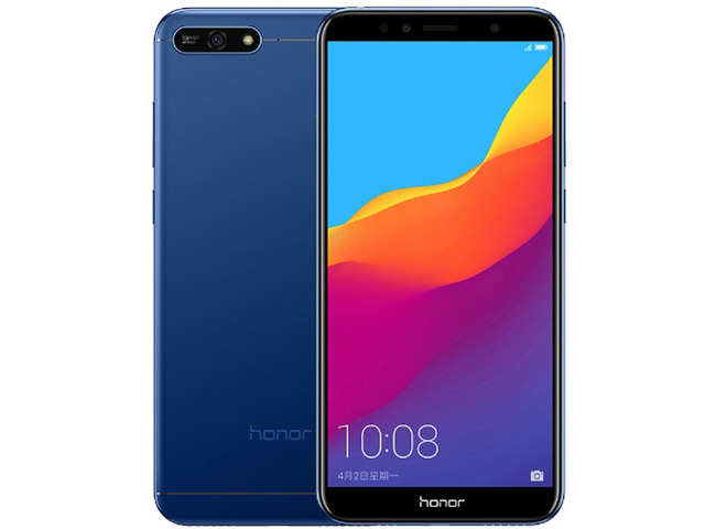 The Honor 7A comes in two storage variants -- 2GB RAM and 3GB RAM. Both handsets have the same 32GB internal storage. While the base model is priced at CNY 799, the other variant is priced at CNY 999. Both devices go on sale starting today, April 3.