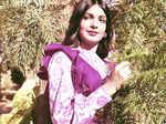 Parveen Babi's