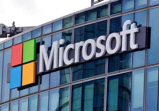 Microsoft has nothing to be hide about data collection in India, claims official