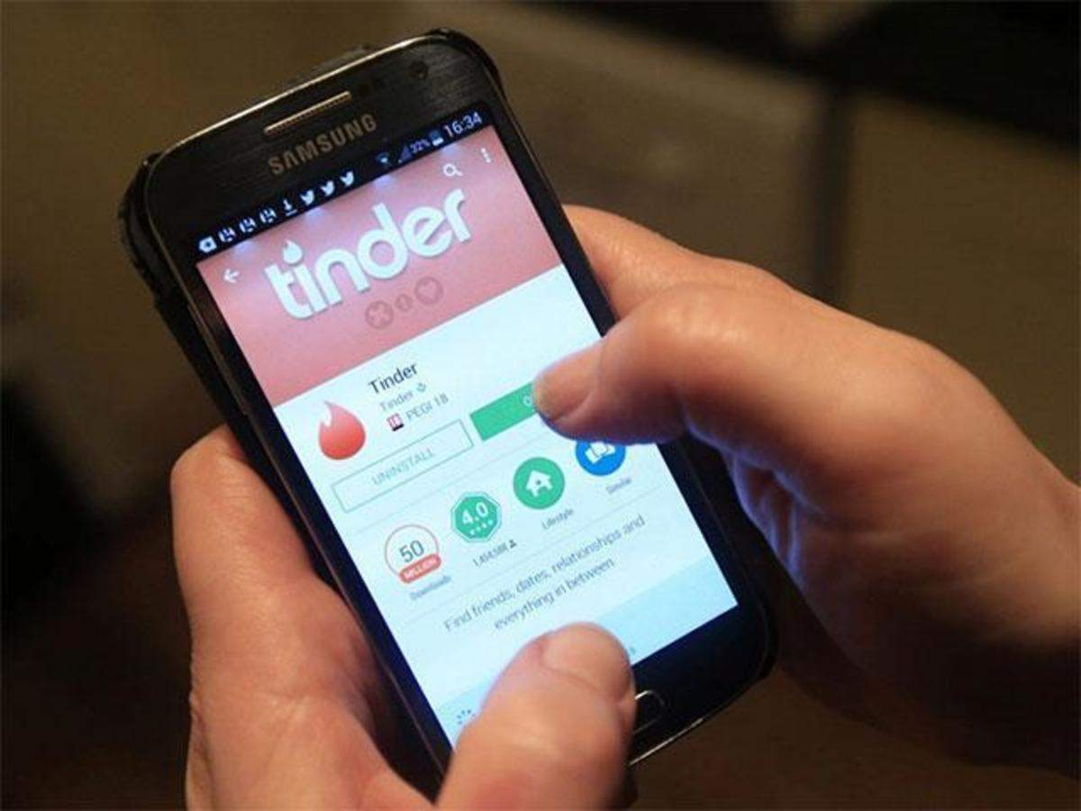 Tinder: Facebook 'logs out' thousands of Tinder users - Latest News
