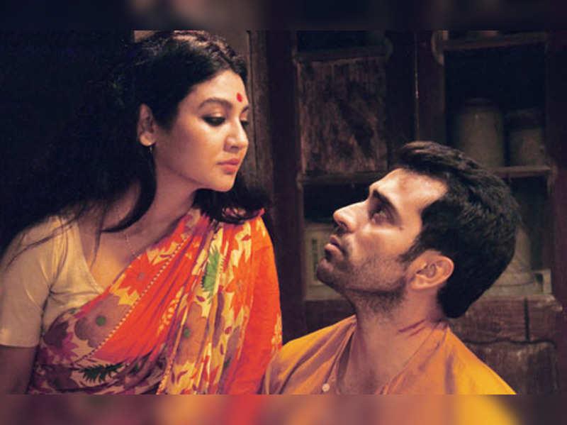 Is Kaushik Ganguly planning a sequel to Bishorjon?