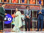 Samir Kochhar, Shilpa Shinde, Sunil Grover and Kapil Dev