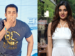 Nidhhi Agerwal: I have grown up watching Salman Khan