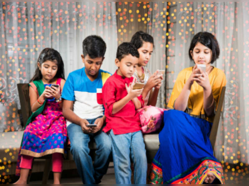 Parental control apps may not shield teenagers from cyber threats