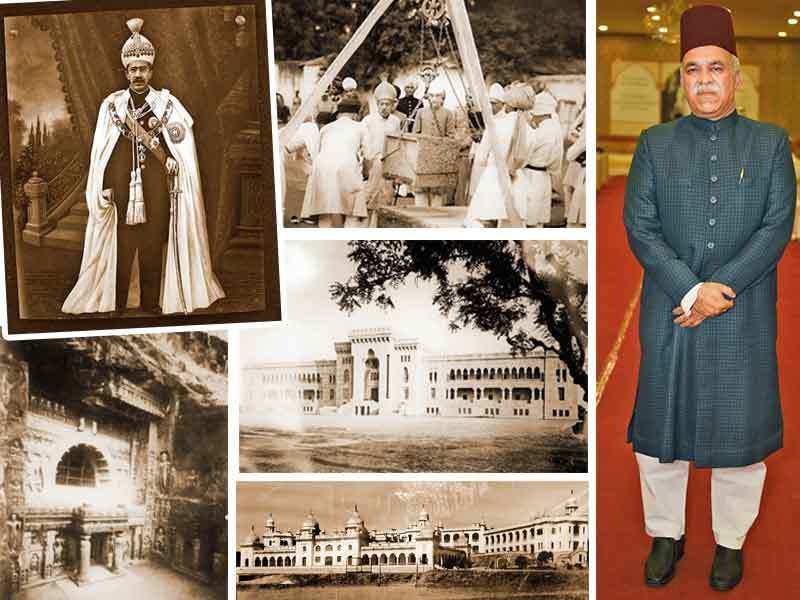 A visual ode to Mir Osman Ali Khan, the architect of modern Hyderabad