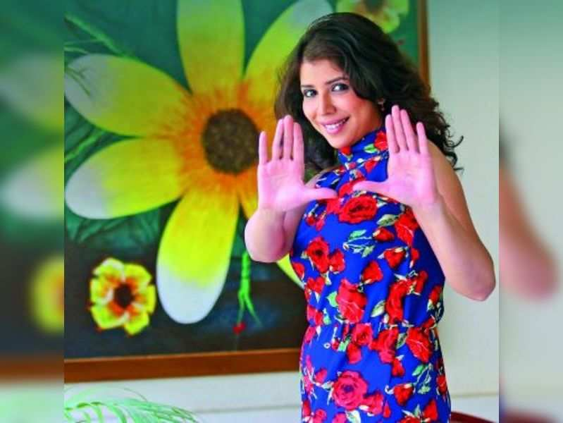Winning the State Award is a matter of pride for us: Shital Shah